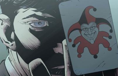 Bruce card
