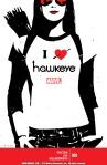 Hawkeye 009-000