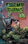 Swamp Thing (2011-) 019-000