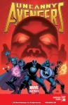 Uncanny Avengers 007-000