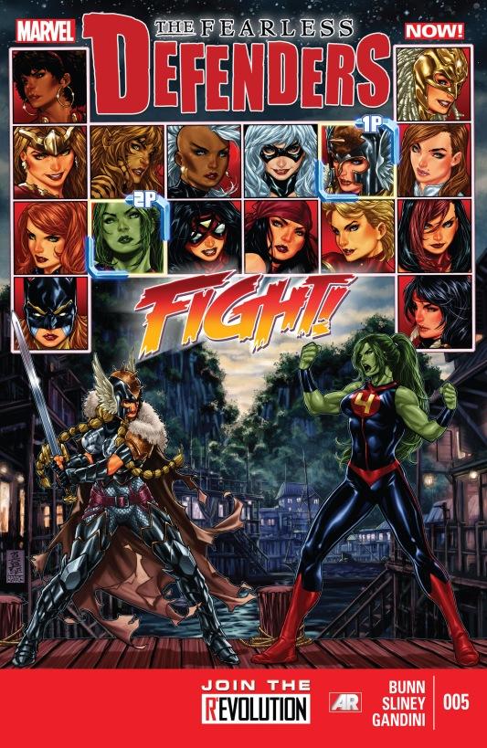 Fearless Defenders 005-000