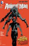 Animal Man (2011-) 022-000