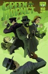 The Green Hornet - Digital Exclusive Edition 004-000