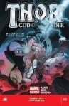 Thor - God of Thunder 010-000