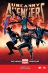 Uncanny Avengers 010-000