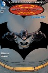 Batman Incorporated (2012-) 013-000