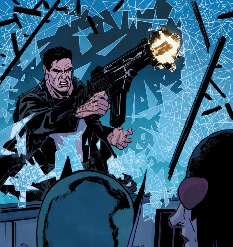Superior Foes Punisher