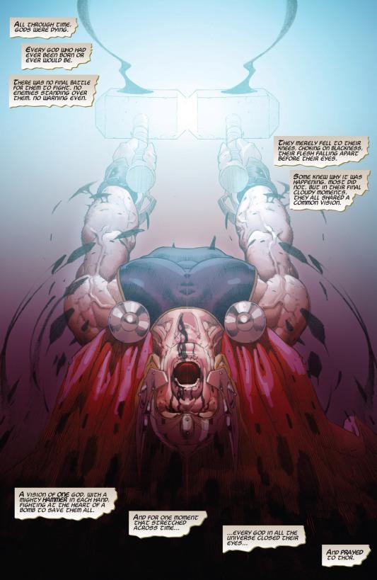 Thor - God of Thunder 011-006