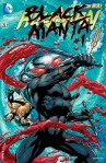 Aquaman (2011-) - Featuring Black Manta23.1-000