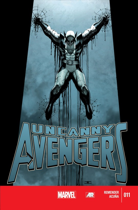 Uncanny Avengers 011-000