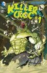 Batman and Robin (2011-) - Featuring Killer Croc23.4-000