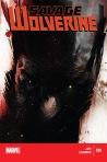Savage Wolverine 010-000