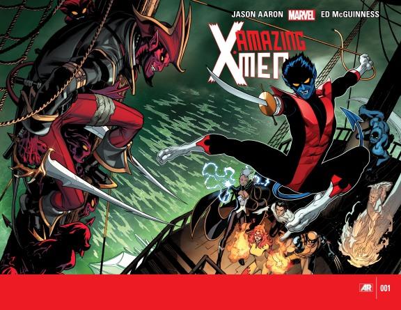 Amazing X-Men (2013-) 001-001