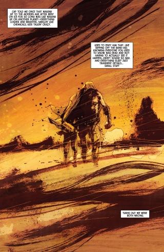 Savage Wolverine 010-002