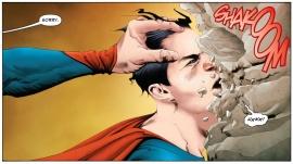 Superman smash