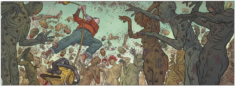 Darrow Geof Shaolin Panel B
