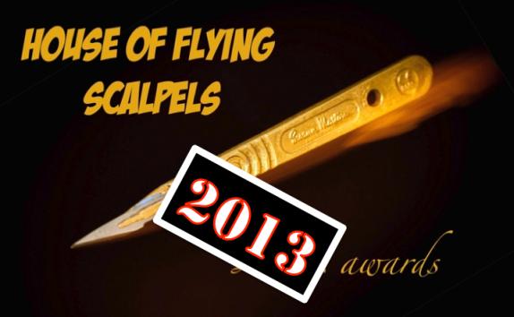 HOFS 2013 Qs