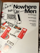 Nowhere Men inlay copy