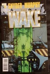 Wake Sean Murphy