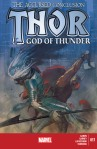 Thor - God of Thunder 017-000