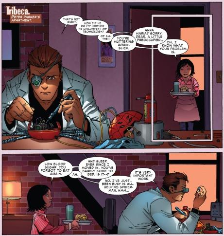 Slick Spider-Man