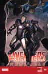 Avengers Assemble 024-000