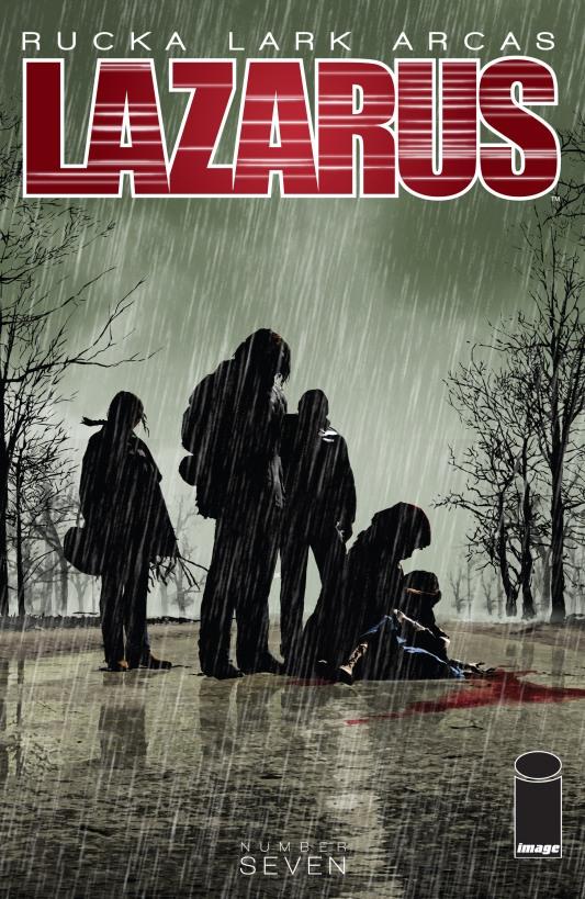 Lazarus 007-000