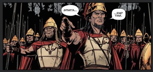 Spartas