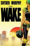 The Wake 006-000