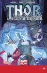 Thor - God of Thunder 020-000