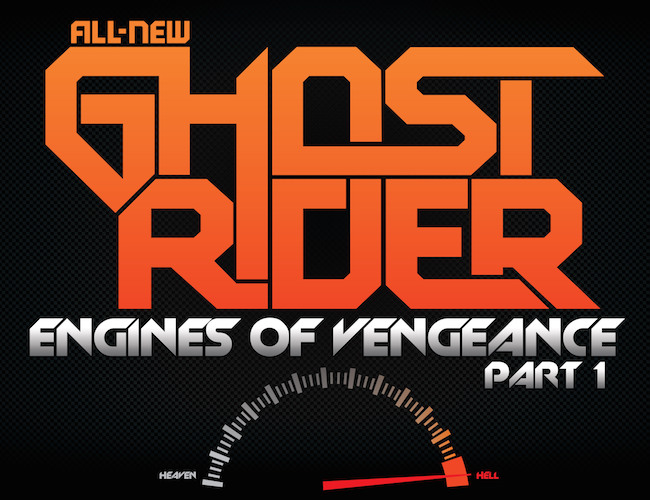 All-New Ghost Rider (2014-) 001-002