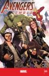 Avengers Assemble 025-000