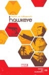 Hawkeye 018-000