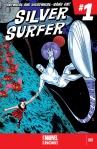 Silver Surfer (2014-) 001-000