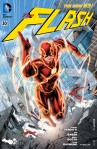 The Flash (2011-) 030-000