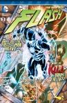 The Flash (2011-) - Annual 003-000