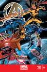 New Avengers v3 019-000