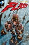 The Flash (2011-) 031-000