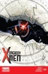 Uncanny X-Men (2013-) 022-000