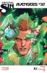 Avengers (2012-) 032-000