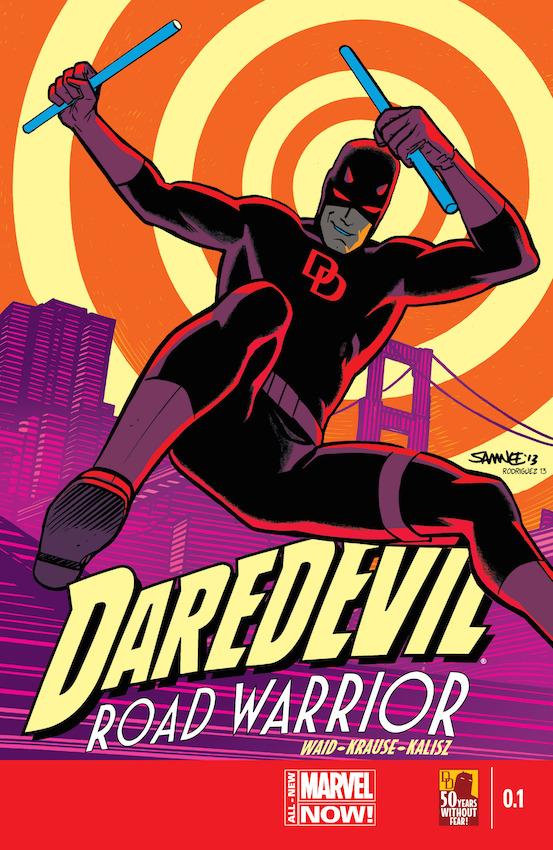 Daredevil (2014-)0.1-000