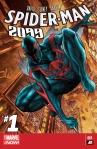 Spider-Man 2099 001-000