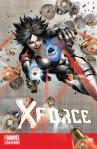 X-Force (2014-) 007-000