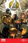 Avengers World (2014-) 010-000