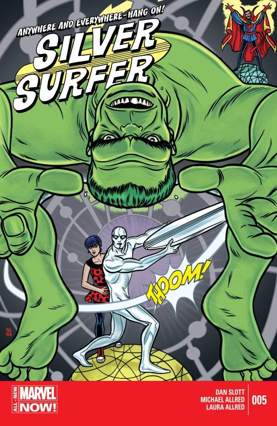 Silver Surfer (2014-) 005-000
