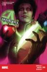 Avengers Undercover 010-000