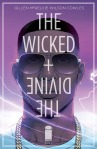 The Wicked + The Divine 004 (2014) (Digital) (Darkness-Empire) 001