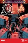 New Avengers (2013-) 025-000