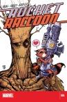 Rocket Raccoon (2014-) 005-000