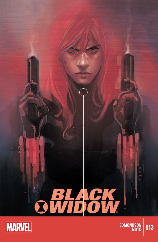 Black Widow (2014-) 013-000
